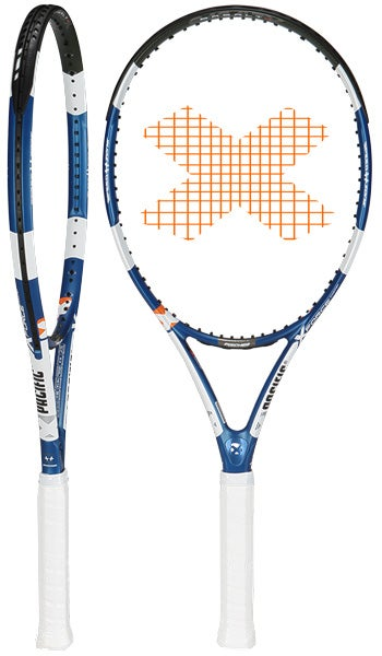 Pacific X Force Comp Racquets