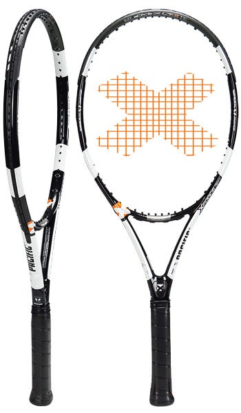 Pacific X-Force Team 1.45 Junior Even Racquet
