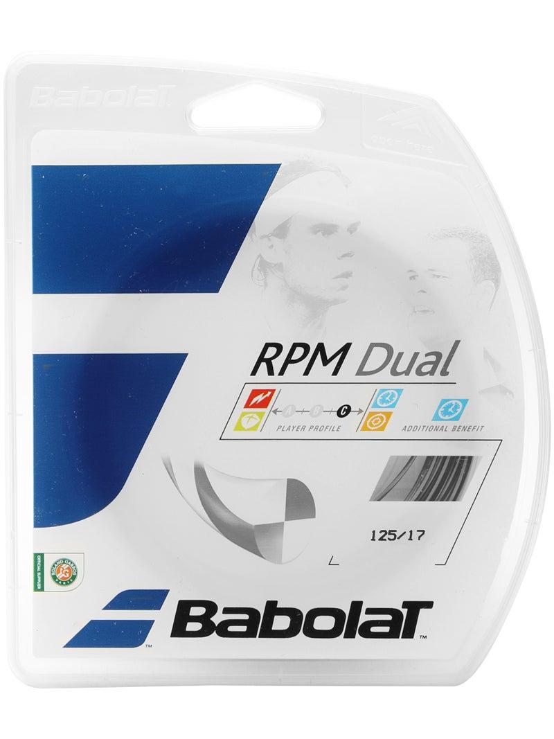 Babolat RPM Dual 17 tennis string