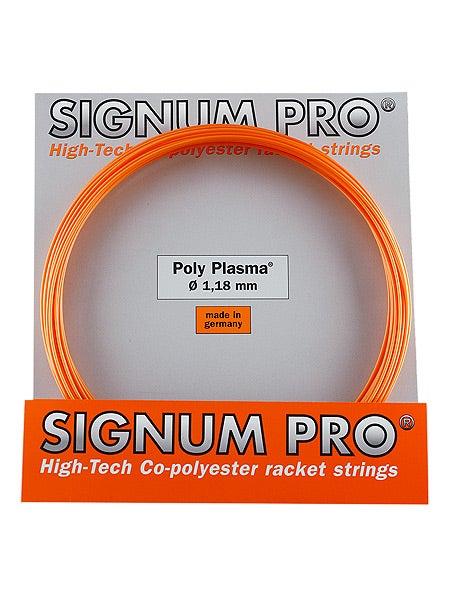 Signum Pro Poly Plasma 17L (1.18) String
