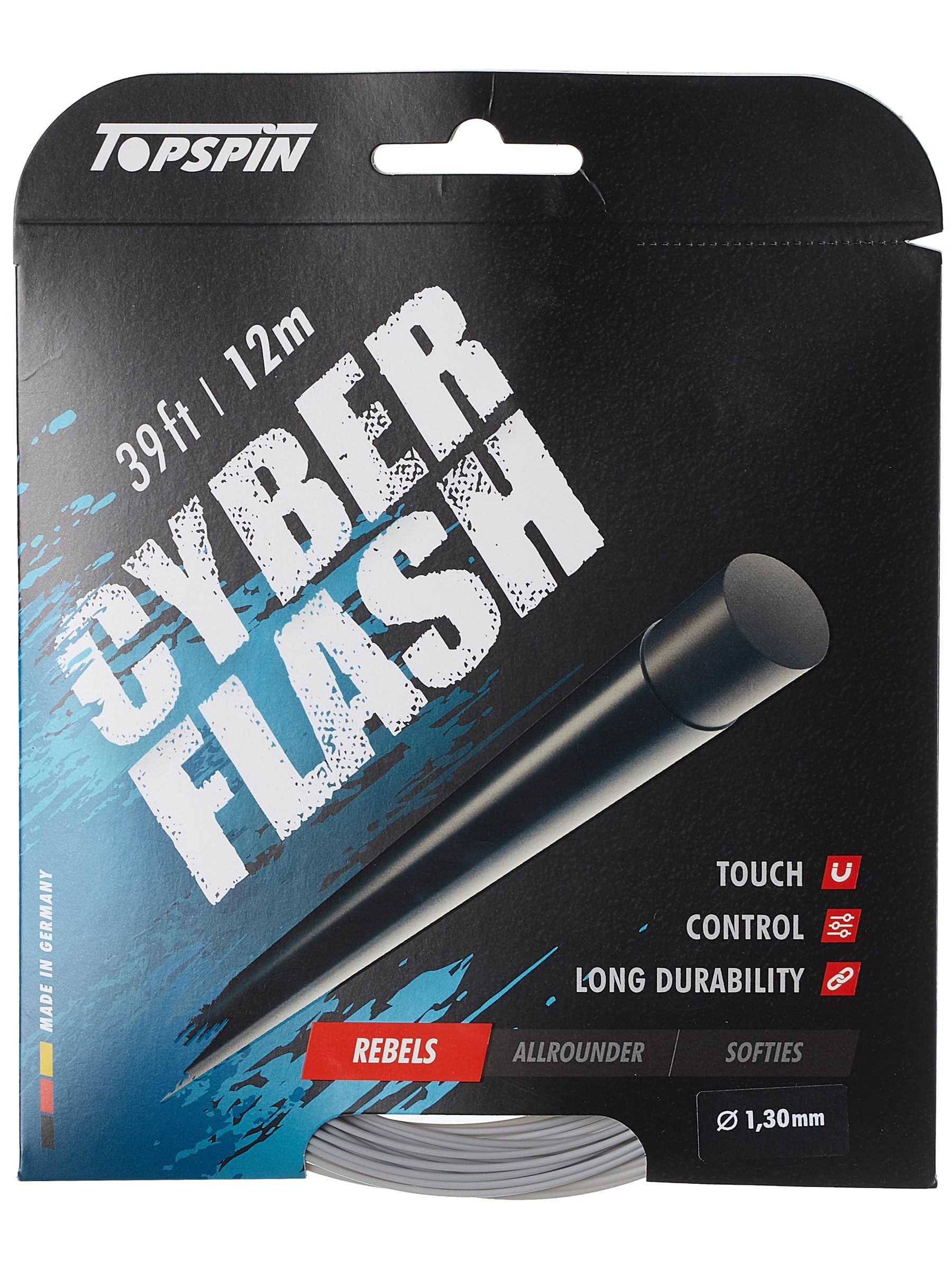 Topspin Cyber Flash 16 String Reel (1.30)