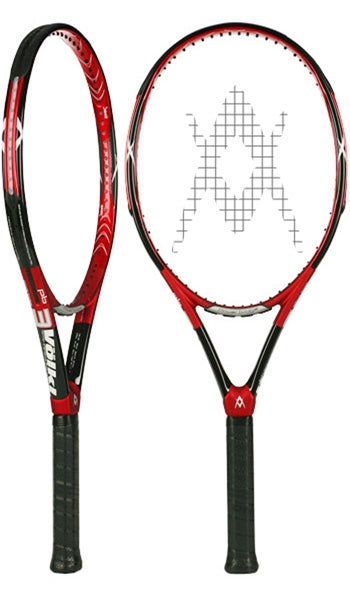 Volkl Power Bridge 3 Racquets