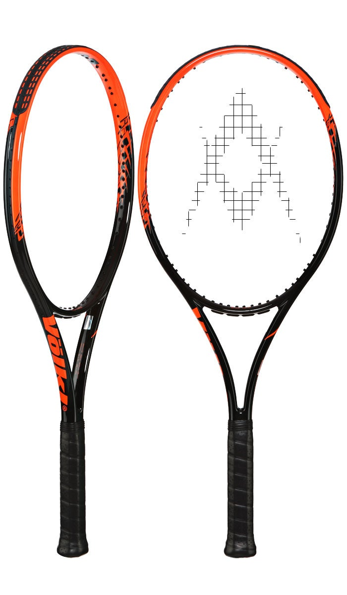 Volkl Team Speed Orange Racquets