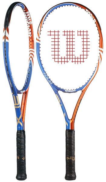 Wilson BLX Tour Racquets