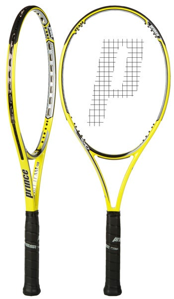 Prince EXO3 Rebel Team 98 Racquets