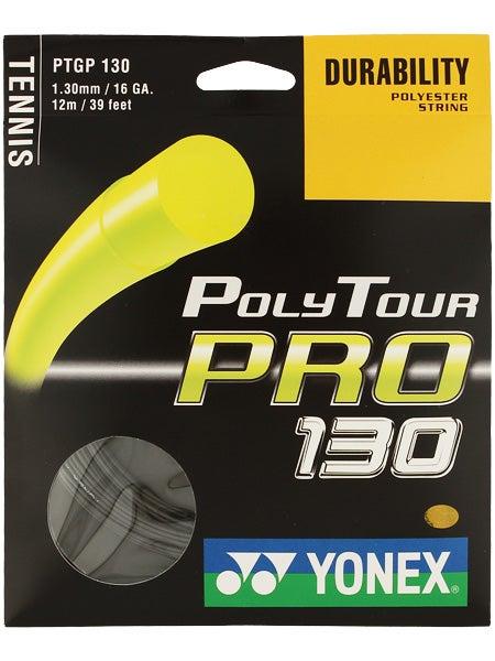 Tennis Warehouse Yonex Poly Tour Pro
