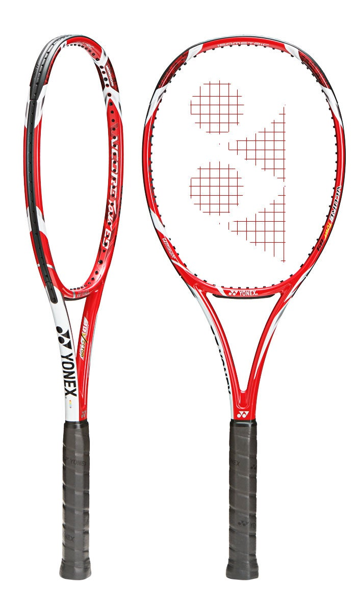 Yonex VCore Tour 89 tennis racquet