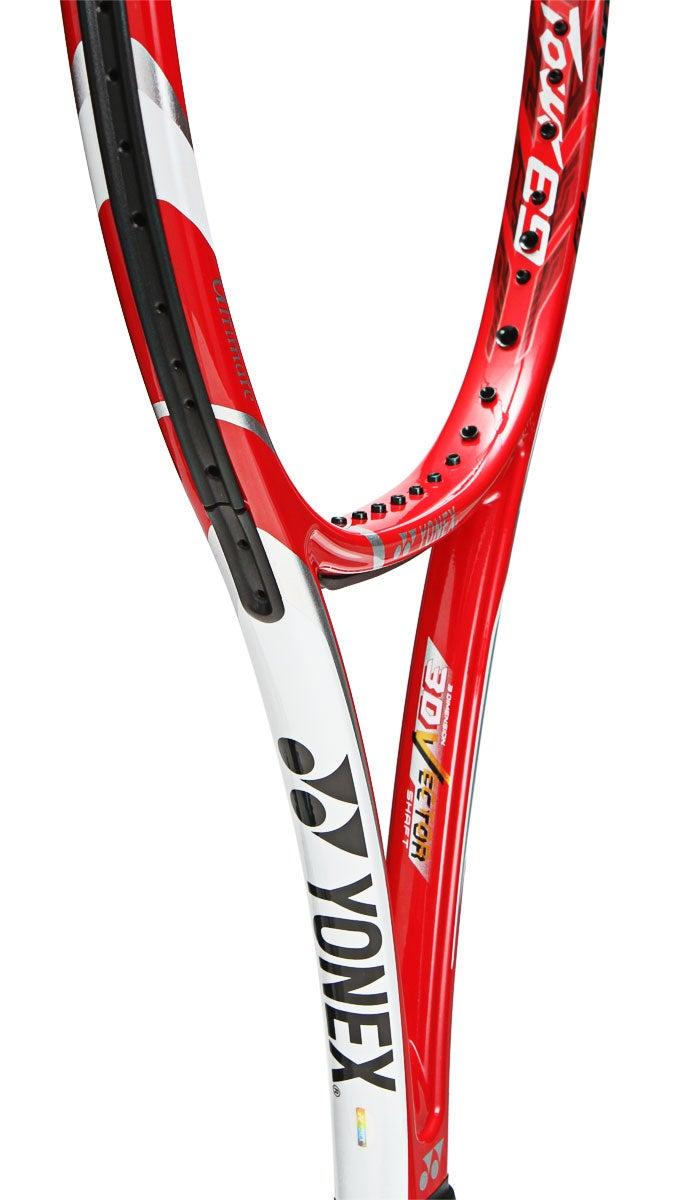 Yonex VCore Tour 89 tennis racquet 2012