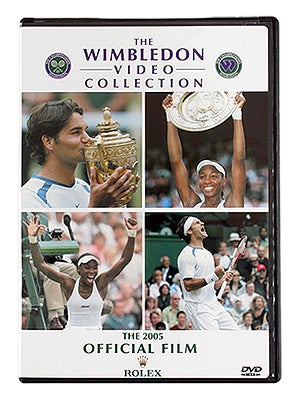 Wimbledon - 2005 Official Film DVD