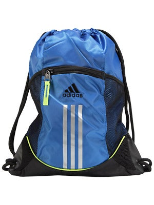 adidas Spring Alliance Sport Sackpack Blue/Electricity