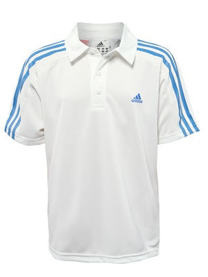 adidas Boy's Spring response Traditional Polo