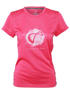 Athletic DNA Girl's Spring Core Tee