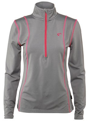 Athletic DNA Women's Spring Legacy 1/2 Zip Top
