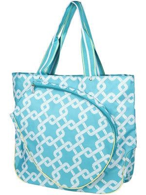 All For Color Tennis Tote Coastal Link