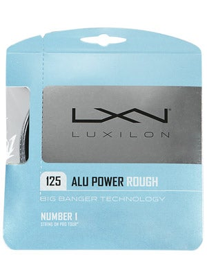 Luxilon ALU Power Rough 16L String