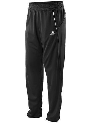 adidas Men's Basic Essentials Warm-Up Pant