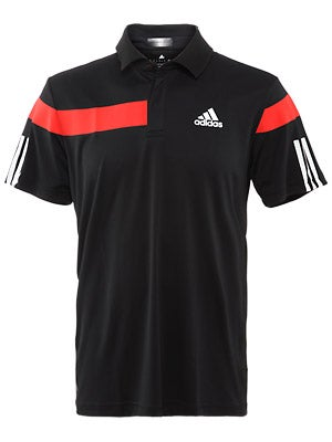 adidas Mens Fall Adipower Barricade Polo