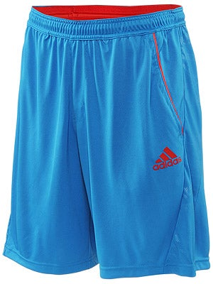 adidas Men's Fall adipower Barricade Bermuda Shor