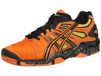 Asics Resolution 5