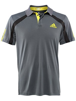 adidas Men's Spring barricade Polo