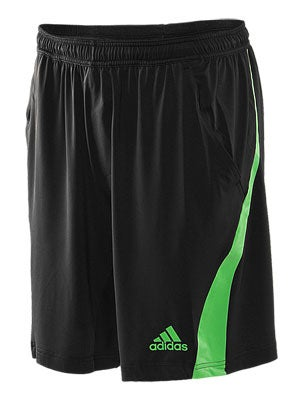 adidas Men's Spring Barricade Knit Short