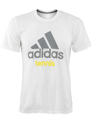 adidas Men's Spring Tennis Ultimate T-Shirt