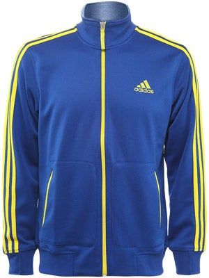 adidas Men's Spring Ultimate Track Jacket