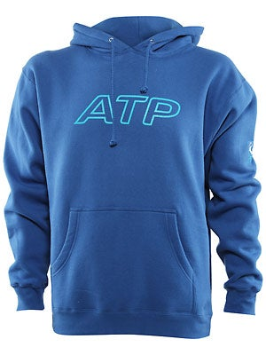 ATP World Tour Men's Outline Hoodie