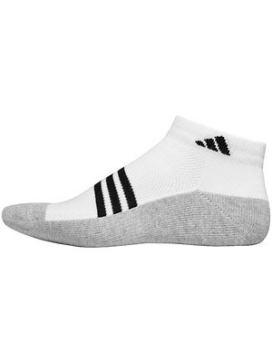 adidas Women's ClimaLite II 2-Pack Low-Cut Socks