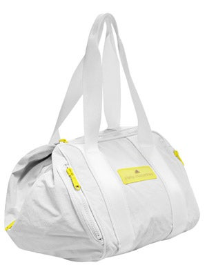 adidas Stella McCartney Ready to Dance Bag White