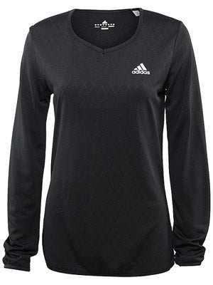 adidas Women's Fall Sequential LS Top