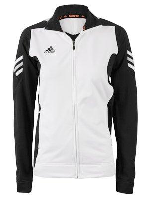 Adidas - куртки Scorch из коллекции Team.