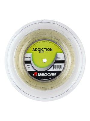 Babolat Addiction 17 String Reel