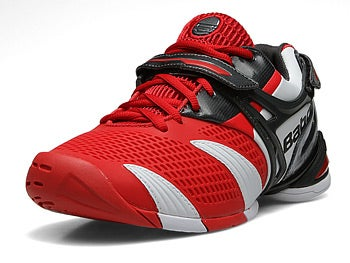 andy roddicks tennis shoes, 2011 babolat propulse 3 red tennis shoe