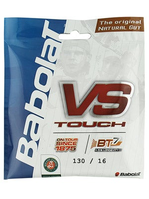 Babolat VS Natural ThermoGut 16 Touch String