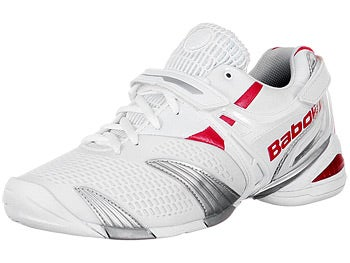 Lady 2011 babolat propulse 3 women's tennis shoe