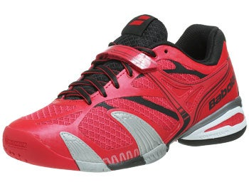 Babolat Propulse 4 Pink Women's Shoes Was $119.95