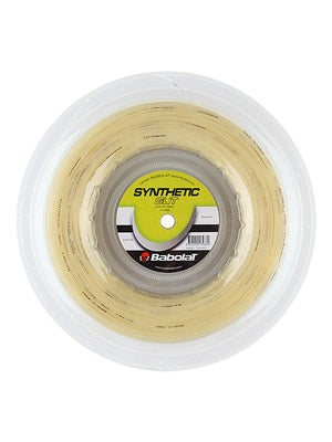 Babolat Synthetic Gut 16 660' String Reels