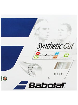 Babolat Synthetic Gut 17 String