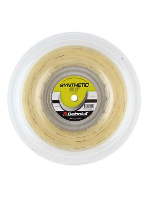 Babolat Synthetic Gut 17 660' String Reels