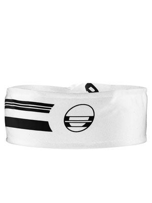 Babolat Double Line Head Tie White