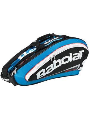 Babolat Team Line Blue 9 Pack