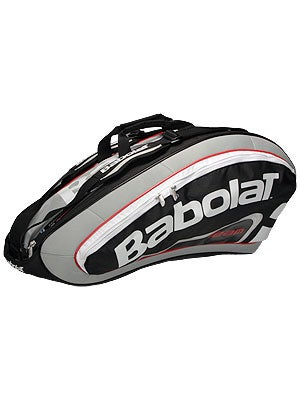 Babolat Team Line Black 9 Pack