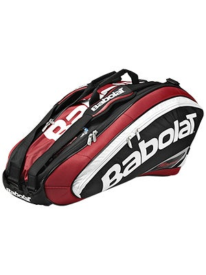 Babolat Team Line Red 9 Pack