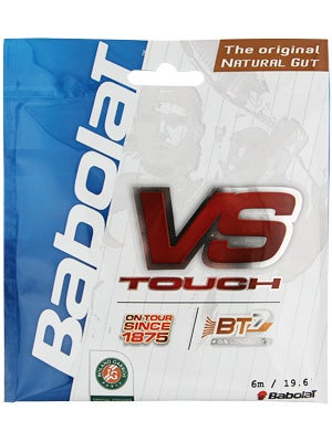 Babolat VS Touch Half Set 16 String