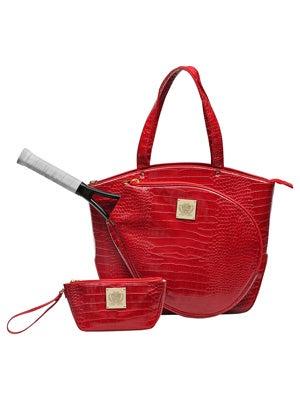 Court Couture - сумка из коллекции Cassanova Scarlet Red.