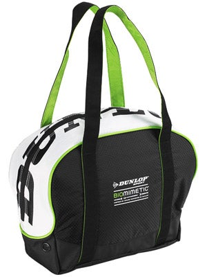 Dunlop Biomimetic Green Gym Bag