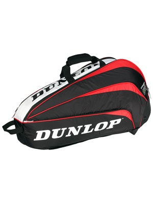 Dunlop Biomimetic Red 6 Pack Bag
