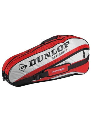 Dunlop Club 6 Pack Bag Red
