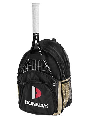 Donnay Tournament Back Pack Bag